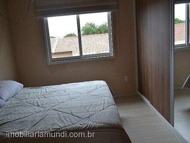 Casa 2 Dorm, Jardim Bethânia, Cachoeirinha (270384) - Foto 10