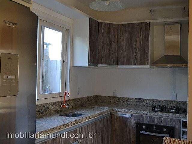 Casa 2 Dorm, Jardim Bethânia, Cachoeirinha (270384) - Foto 8