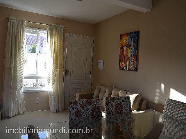 Casa 2 Dorm, Jardim Bethânia, Cachoeirinha (270384) - Foto 2