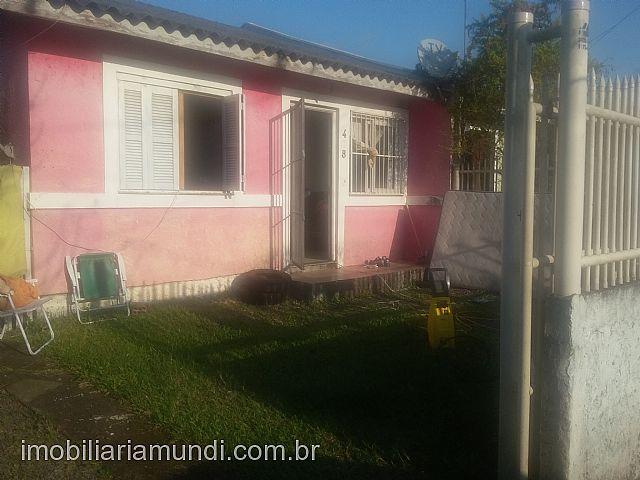 Casa 2 Dorm, Moradas do Bosque, Cachoeirinha (273021)