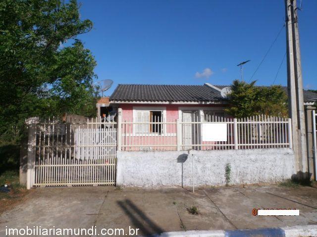 Casa 2 Dorm, Moradas do Bosque, Cachoeirinha (273021) - Foto 4
