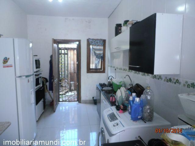 Casa 2 Dorm, Moradas do Bosque, Cachoeirinha (273021) - Foto 3