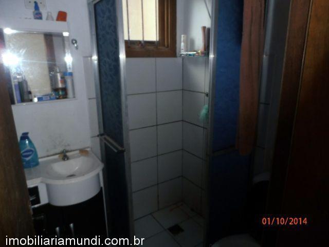 Casa 2 Dorm, Moradas do Bosque, Cachoeirinha (273021) - Foto 2