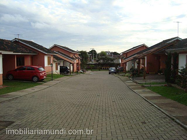 Mundi Imobiliária Gravataí - Casa 2 Dorm, Gravataí - Foto 5