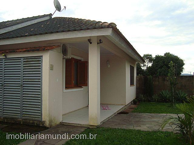 Mundi Imobiliária Gravataí - Casa 2 Dorm, Gravataí - Foto 4