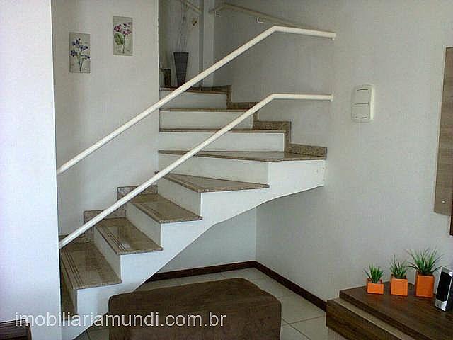 Casa 2 Dorm, Jardim Bethânia, Cachoeirinha (276476) - Foto 6