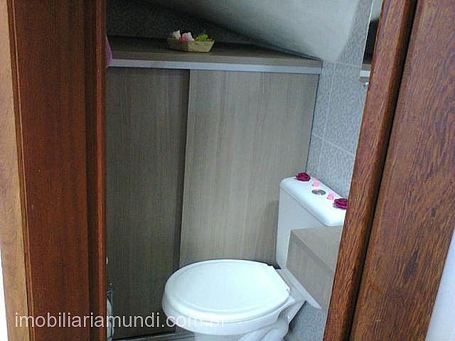 Casa 2 Dorm, Jardim Bethânia, Cachoeirinha (276476) - Foto 5