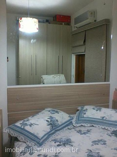 Casa 2 Dorm, Jardim Bethânia, Cachoeirinha (276476) - Foto 3