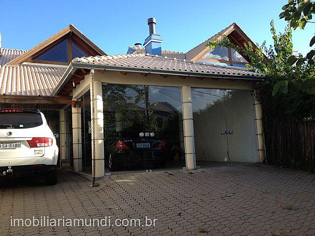 Casa 3 Dorm, Centro, Gravataí (276980)