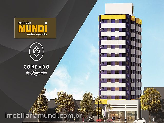 Mundi Imobiliária Gravataí - Apto 1 Dorm, Centro