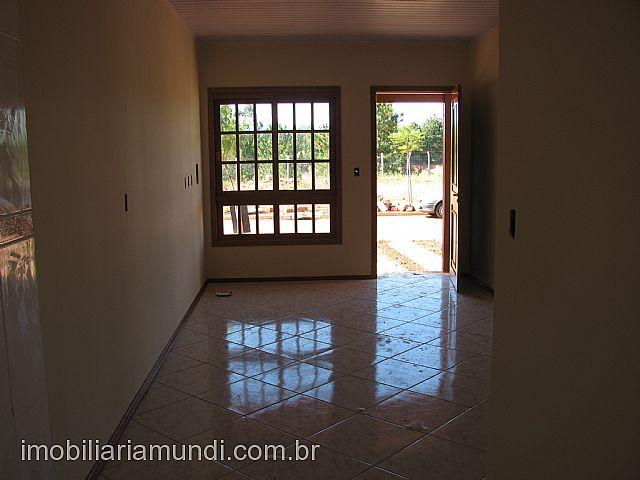 Casa 2 Dorm, Pôr do Sol, Gravataí (281686) - Foto 10