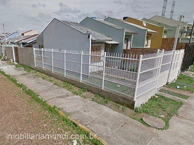 Mundi Imobiliária Gravataí - Casa 2 Dorm (282154) - Foto 8