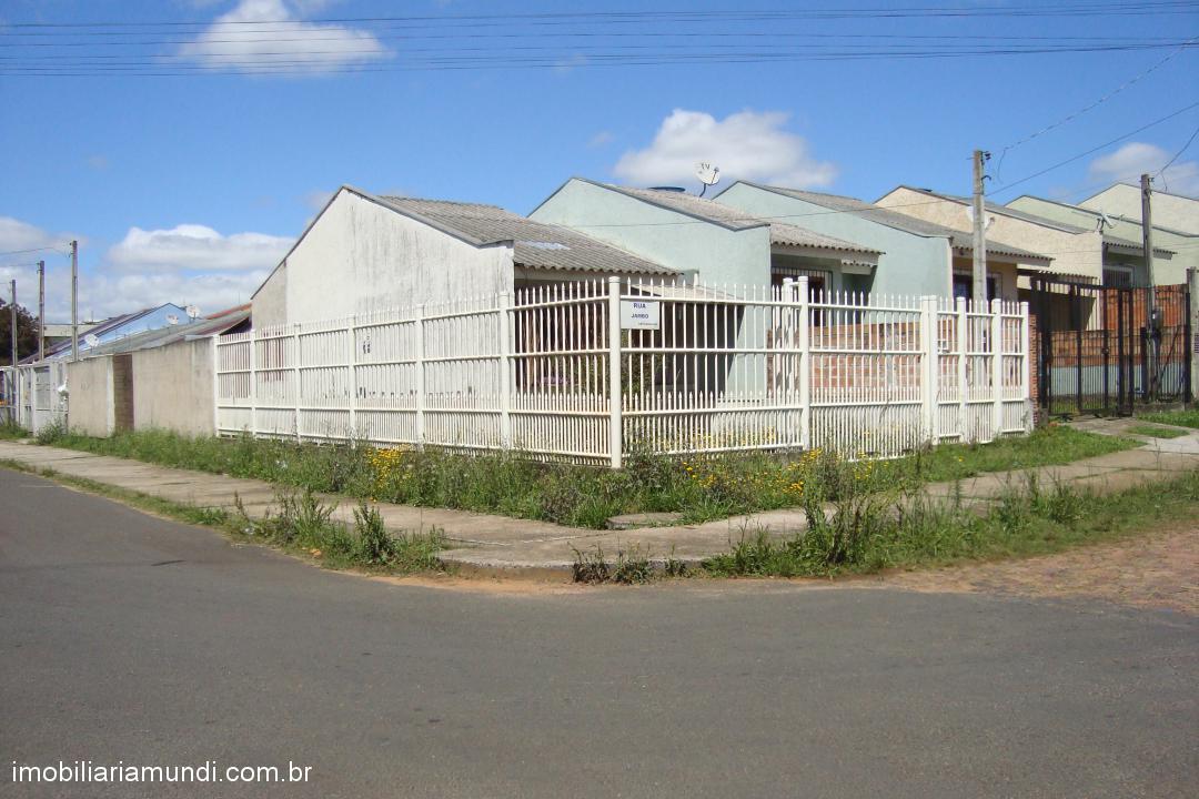 Mundi Imobiliária Gravataí - Casa 2 Dorm (282154) - Foto 4