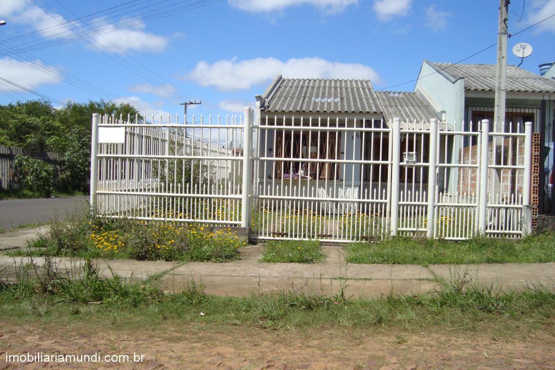 Mundi Imobiliária Gravataí - Casa 2 Dorm (282154)