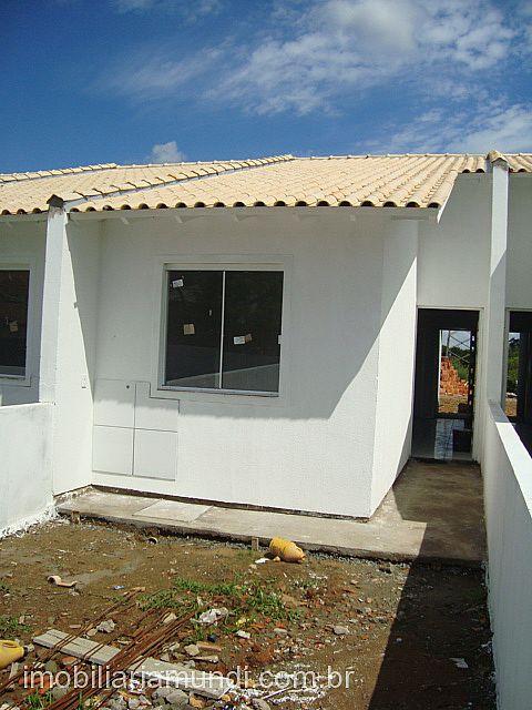 Mundi Imobiliária Gravataí - Casa 2 Dorm, Gravataí - Foto 7