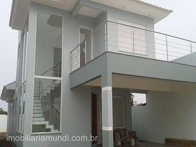 Casa 3 Dorm, Parque dos Anjos, Gravataí (283349)
