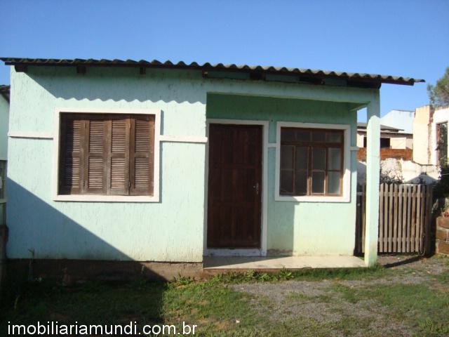 Casa 2 Dorm, Morada Gaúcha, Gravataí (283790)