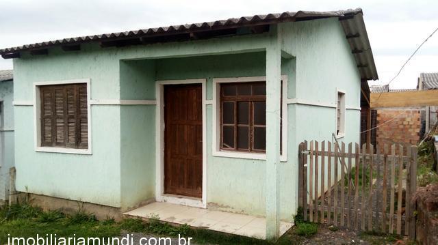 Casa 2 Dorm, Morada Gaúcha, Gravataí (283790) - Foto 2