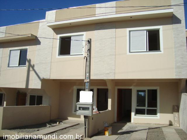 Casa 2 Dorm, Ibiza, Gravataí (285149) - Foto 8
