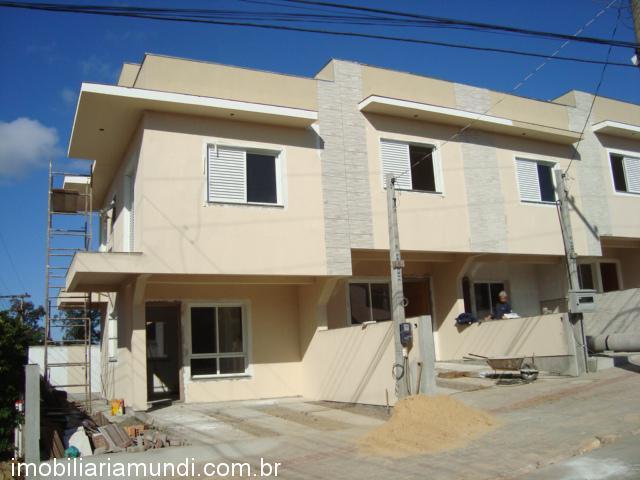 Imóvel: Mundi Imobiliária Gravataí - Casa 2 Dorm, Ibiza