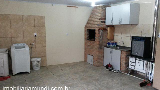 Casa 2 Dorm, São Vicente, Gravataí (299354) - Foto 10