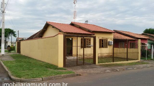 Casa 2 Dorm, São Vicente, Gravataí (299354)