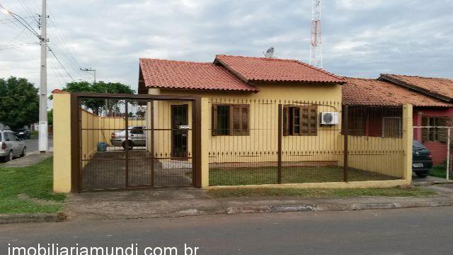 Casa 2 Dorm, São Vicente, Gravataí (299354) - Foto 6