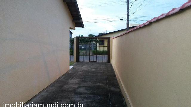 Casa 2 Dorm, São Vicente, Gravataí (299354) - Foto 4
