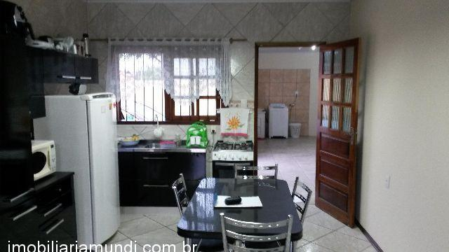 Casa 2 Dorm, São Vicente, Gravataí (299354) - Foto 3