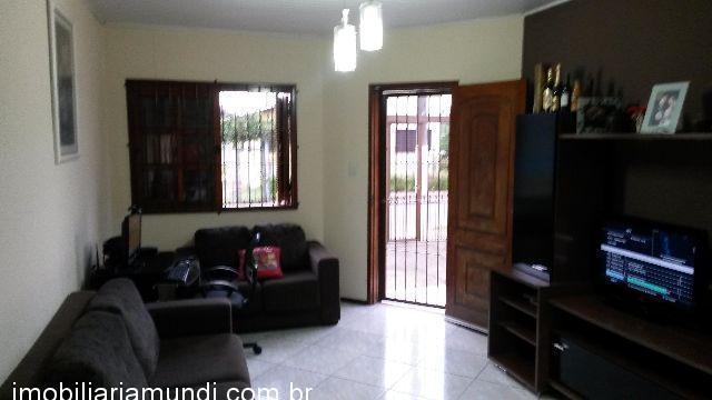 Casa 2 Dorm, São Vicente, Gravataí (299354) - Foto 2