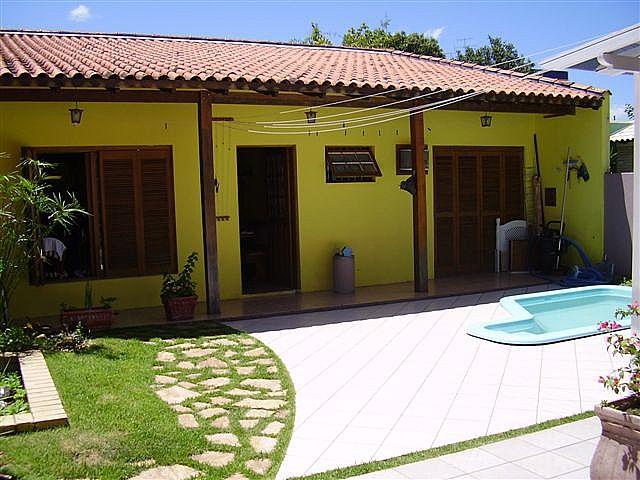 Casa 3 Dorm, Passo das Pedras, Gravataí (30284) - Foto 3