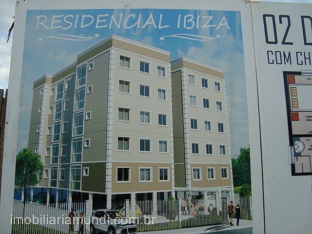 Apto 3 Dorm, Ibiza, Gravataí (303711) - Foto 10