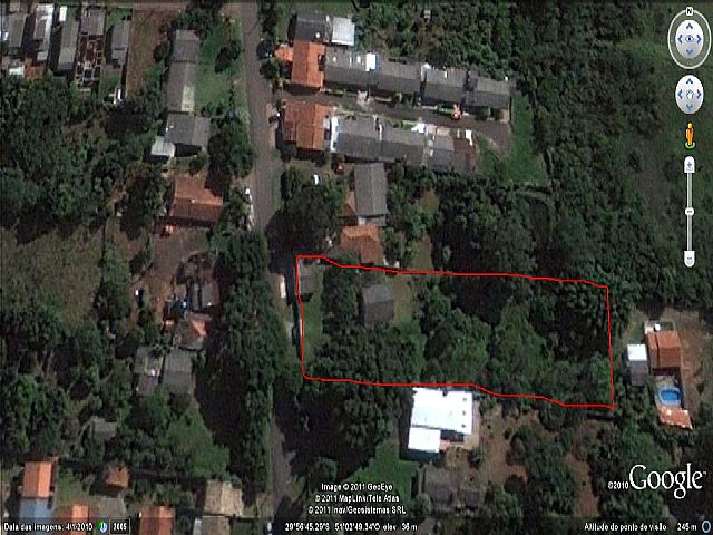 Mundi Imobiliária Gravataí - Casa, São Luiz