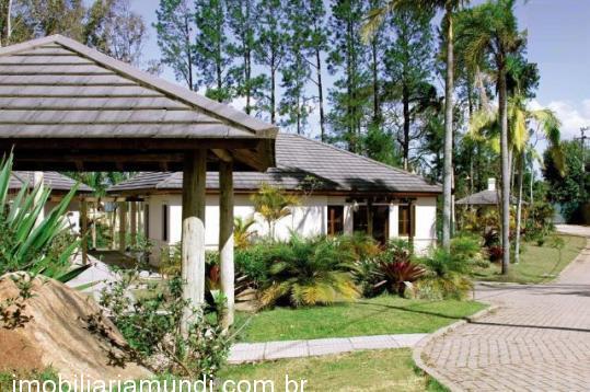 Casa 2 Dorm, Santa Cruz, Gravataí (309452) - Foto 9