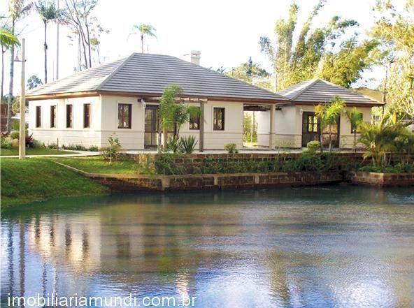Casa 2 Dorm, Santa Cruz, Gravataí (309452) - Foto 5