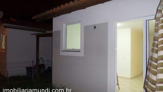 Casa 2 Dorm, Santa Cruz, Gravataí (309452) - Foto 4