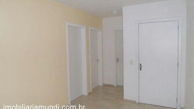 Casa 2 Dorm, Santa Cruz, Gravataí (309452) - Foto 3