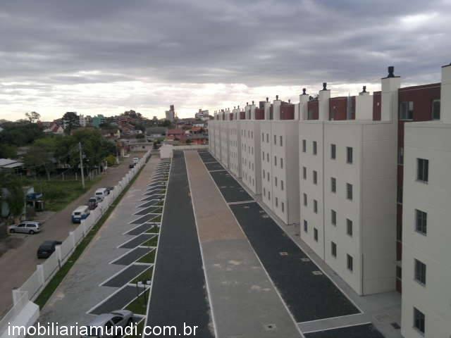 Mundi Imobiliária Gravataí - Apto 2 Dorm (310349)