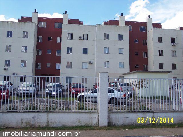 Mundi Imobiliária Gravataí - Apto 2 Dorm (310349) - Foto 2
