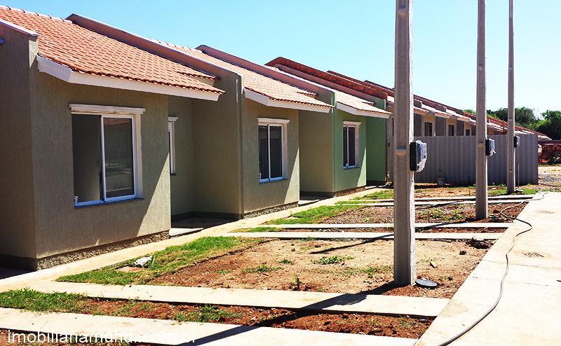 Casa 2 Dorm, São Luiz, Gravataí (310903) - Foto 10