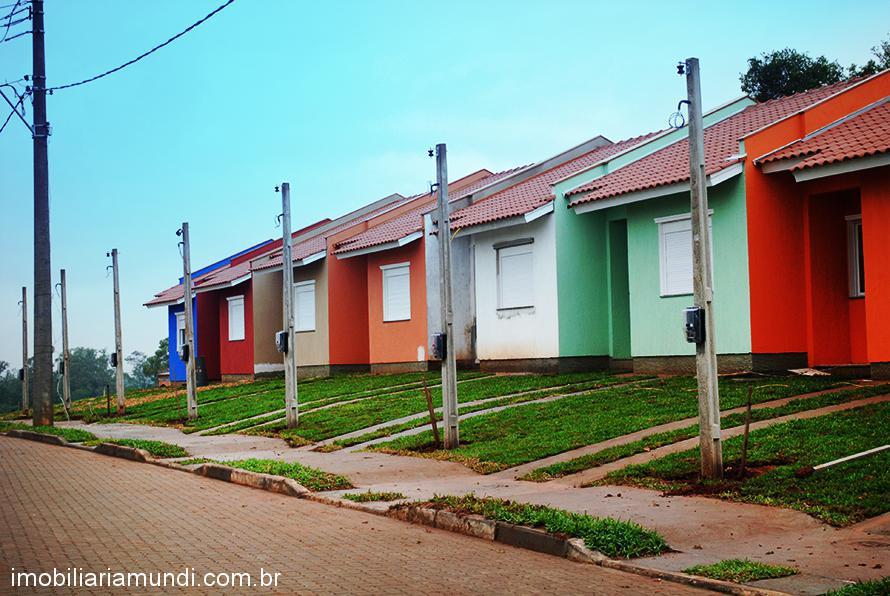 Casa 2 Dorm, São Luiz, Gravataí (310903) - Foto 9