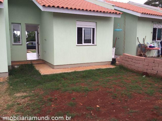 Casa 2 Dorm, São Luiz, Gravataí (310903) - Foto 7