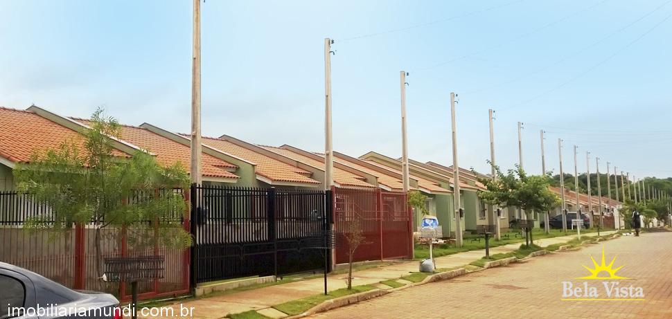 Casa 2 Dorm, São Luiz, Gravataí (310903) - Foto 4