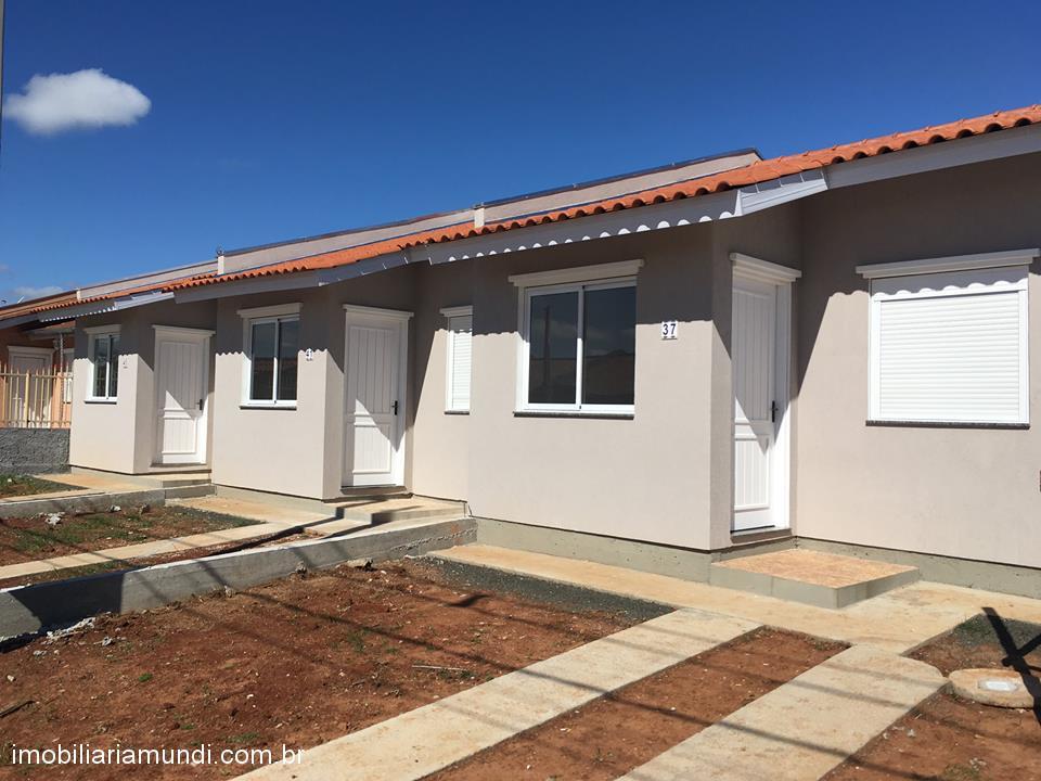 Casa 2 Dorm, São Luiz, Gravataí (310903)