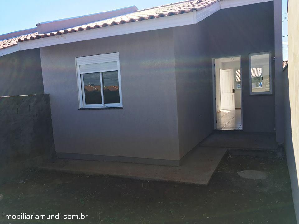 Casa 2 Dorm, São Luiz, Gravataí (310903) - Foto 2