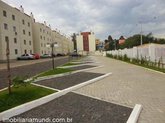 Mundi Imobiliária Gravataí - Apto 2 Dorm (311225)