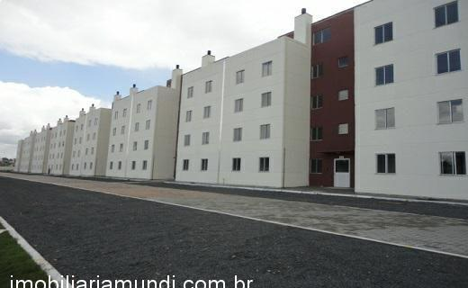 Mundi Imobiliária Gravataí - Cobertura 2 Dorm
