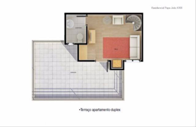 Mundi Imobiliária Gravataí - Cobertura 2 Dorm - Foto 2
