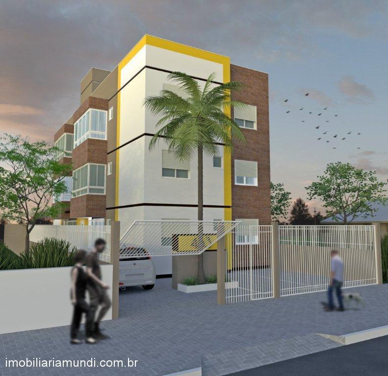 Mundi Imobiliária Gravataí - Apto 2 Dorm (312965)