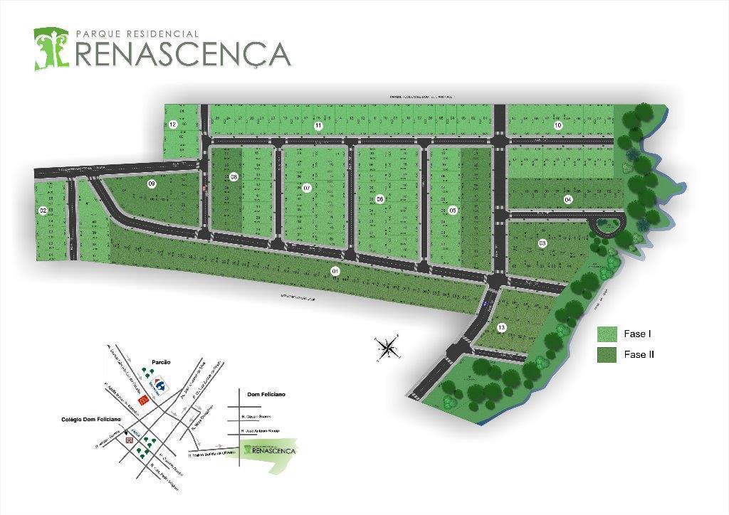 Terreno, Renascença, Gravataí (313285) - Foto 2